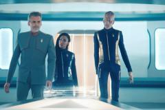 Star Trek DSC 3.07 Unification III