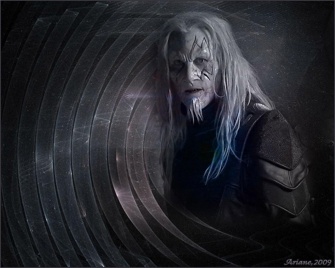 Stargate Atlantis – So Obsessed