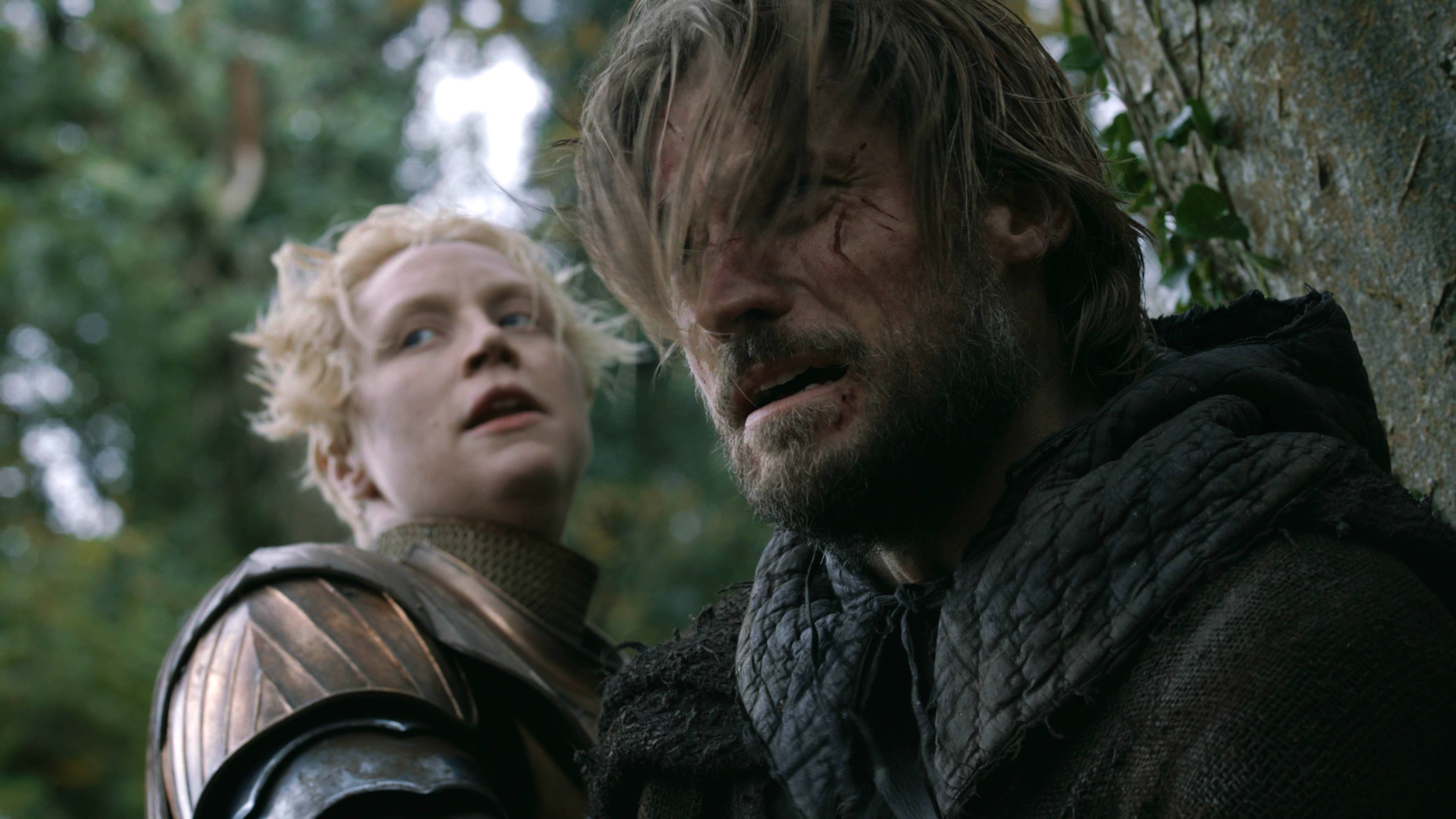 Game Of Thrones Season 2 – 4k/UHD Screencaps Complete