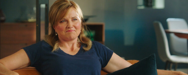 Lucy Lawless – My Life Is Murder 2.03 Oceans Apart Screencaps